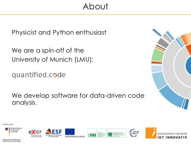 Code is not text! How graph technologies can help us to understand ou…