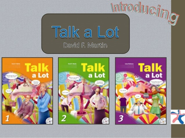 OverviewKey FeaturesTalk a Lot SeriesStudent BookWalkthroughOnline SupplementsWrap Upwww.compasspub.com/TAL