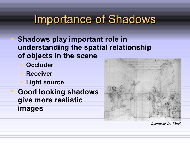 benefits of light and shadow play