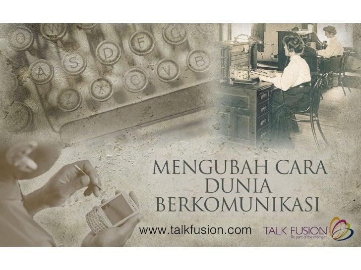 www.talkfusion.com