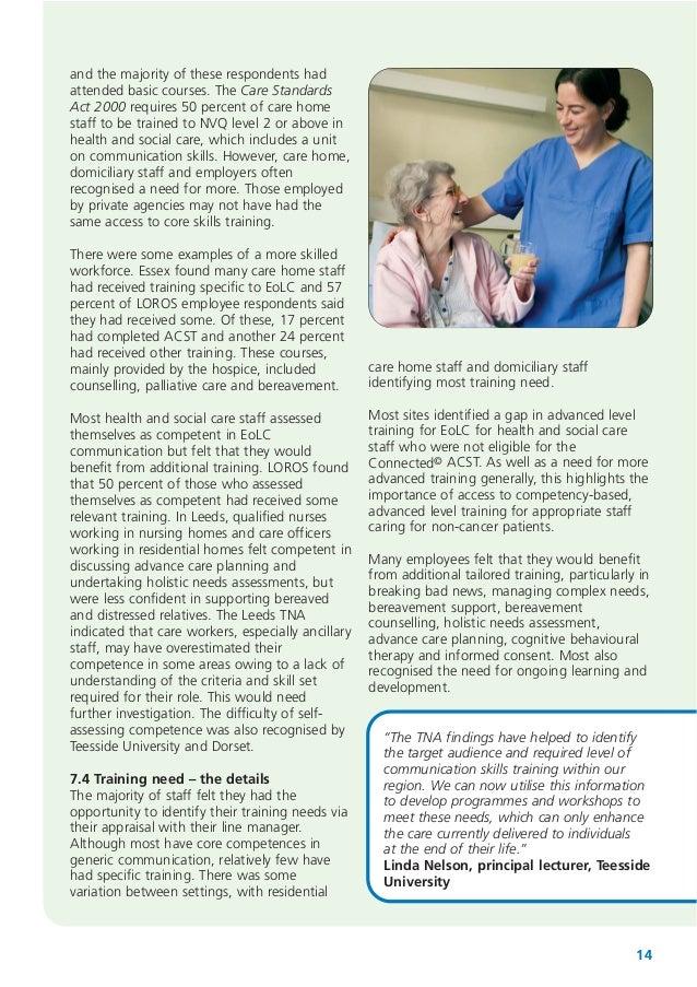 NVQ Care Level 2|HSC21|HSC22|HSC23|HSC24