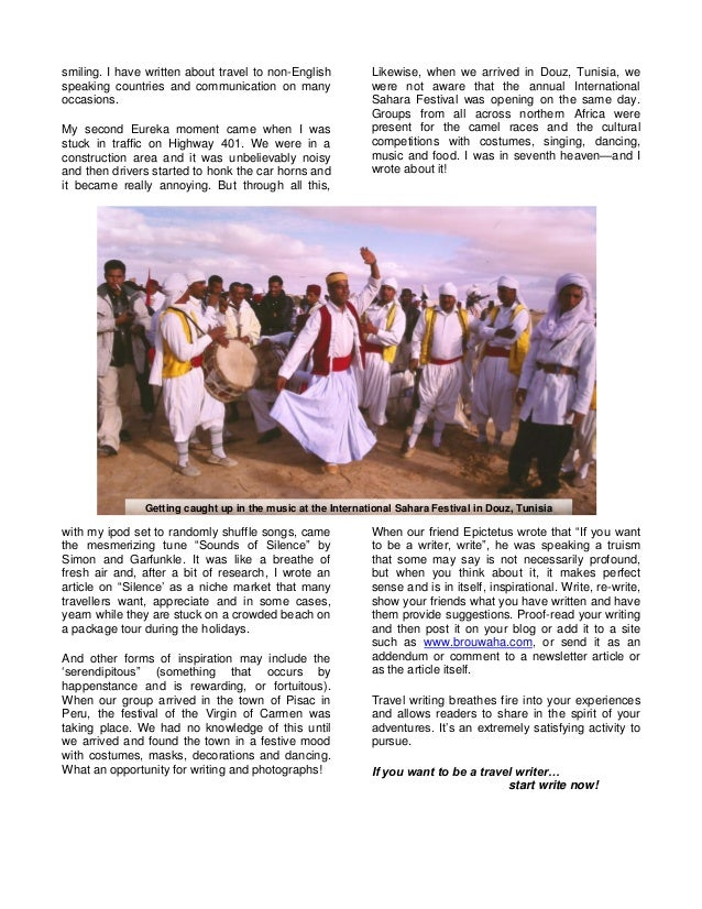 Talking Travel: The Magazine Vol 1