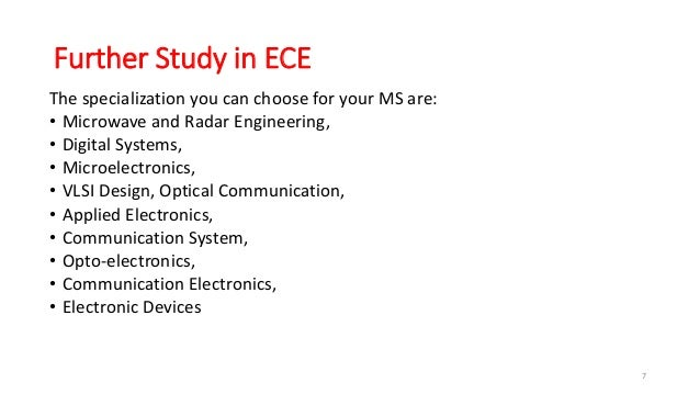 Scope of Electronics and Communication Engineering in Nepal