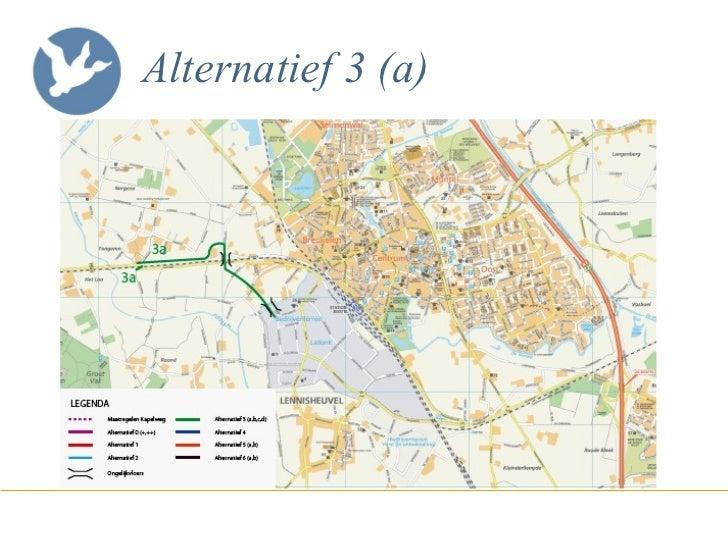 Alternatief 3 (a)