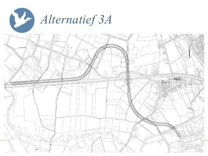 Alternatief 3A