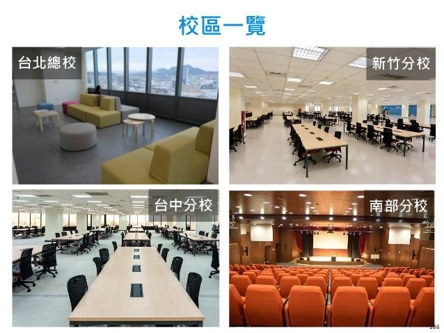 台北總校 - 群光電子大樓 288