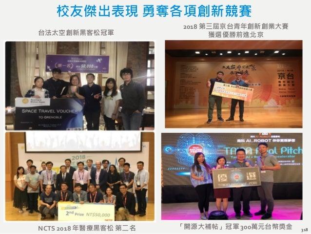 334 台灣人工 智慧學校 顧問諮詢 產學連結 技術推廣 社群交流 新創輔導 職涯發展 台灣人工智慧學校將不只是學校