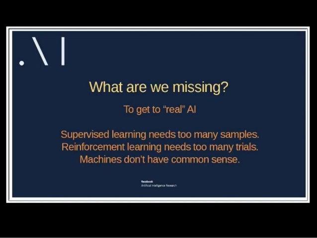 陳昇瑋 / 人工智慧民主化在台灣 What we can and cannot today What we can have Safer car, autonomous car Better medical image analysis Per...