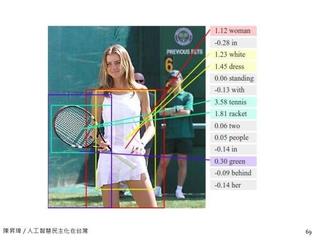 陳昇瑋 / 人工智慧民主化在台灣 69