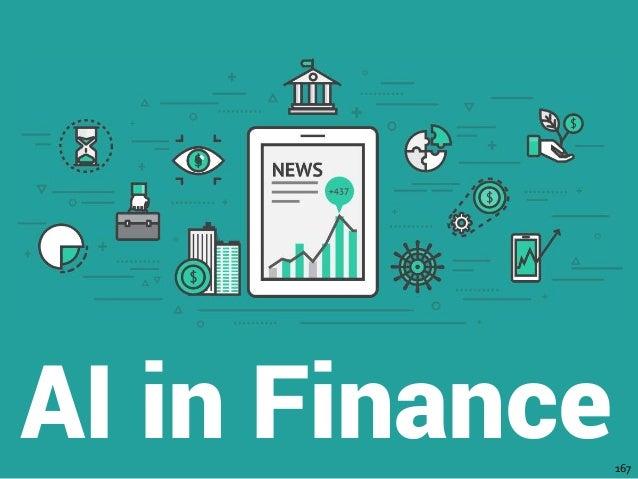 167 AI in Finance