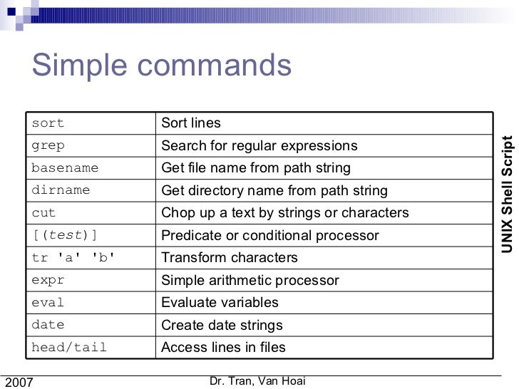 how to create a variable unix