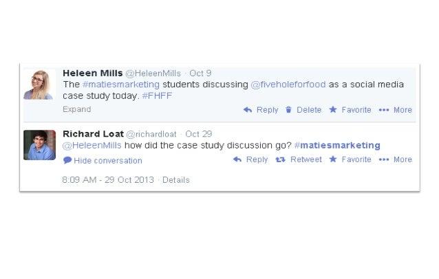 ANY QUESTIONS? @heleenmills hmills@sun.ac.za