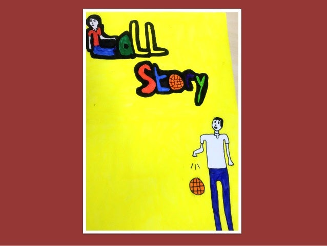 Children Redesign Cover Art for Tall Story by Candy Gourlay