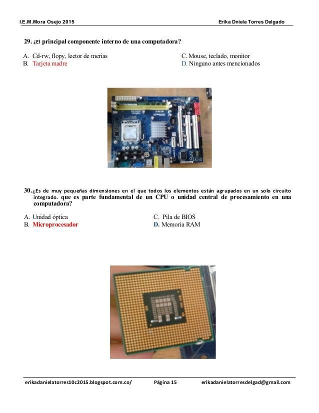 Circuito Integrado De Dimensiones Muy Pequeñas : Test de mantenimiento pc