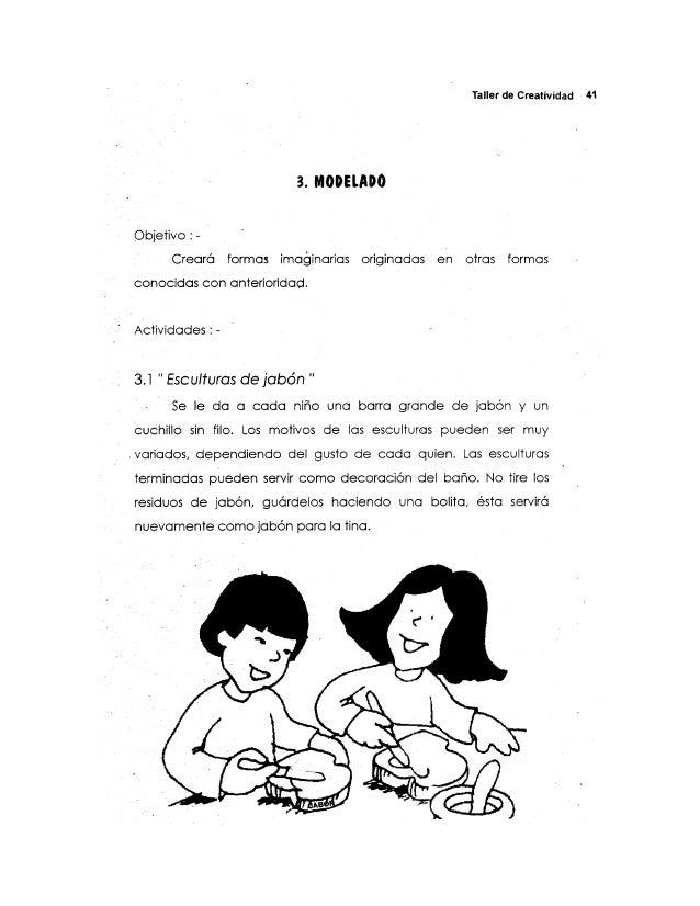 Taller de-creatividad-para-niños-preescolares