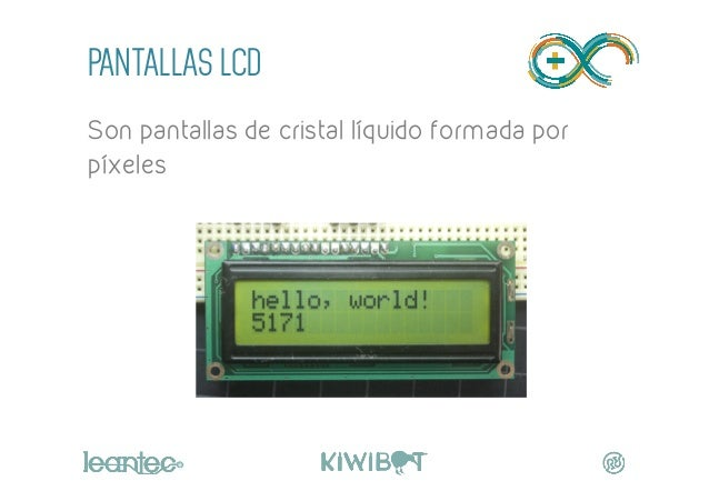"""PANTALLAS LCD Son pantallas de cristal líquido formada por píxeles """""""