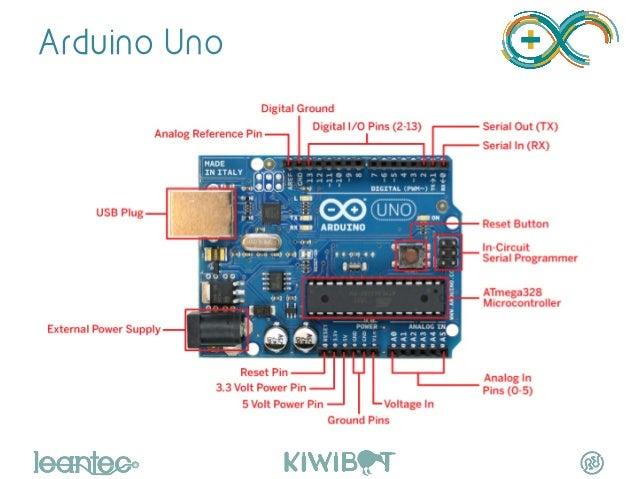 "Arduino Uno """