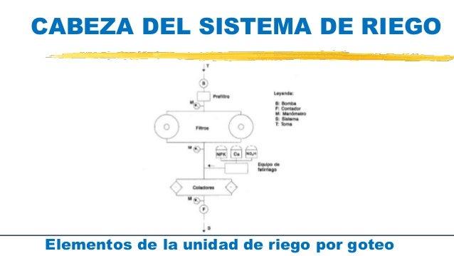 Taller de instalaci n de sistema de riego por goteo en for Sistema de riego vertical