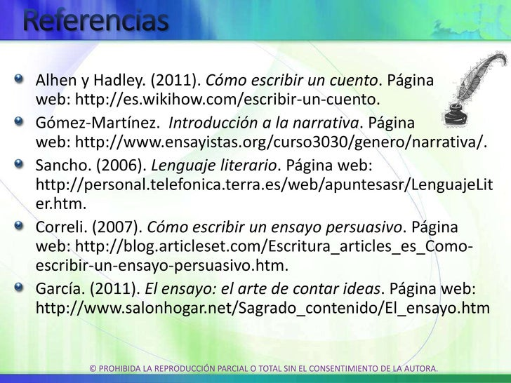 que es essay en espanol Writing personal essays in spanish (ensayos personales part i) november 10, 2013 by kelly 2 comments on my last post, i shared with all of you how my students and i celebrated their published realistic fiction stories.