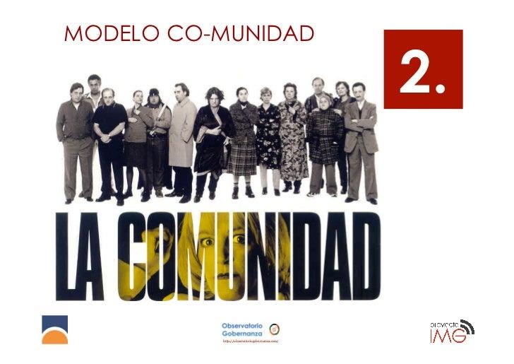 MODELO CO-MUNIDAD                                               2.          http://observatoriogobernanza.com/