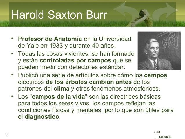 HAROLD SAXTON BURR EBOOK DOWNLOAD