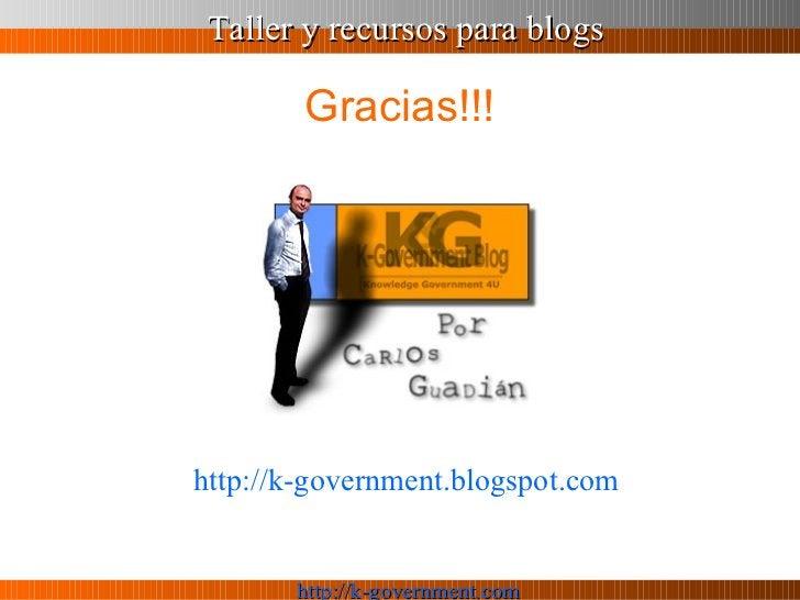 Gracias!!! http ://k-government. blogspot .com