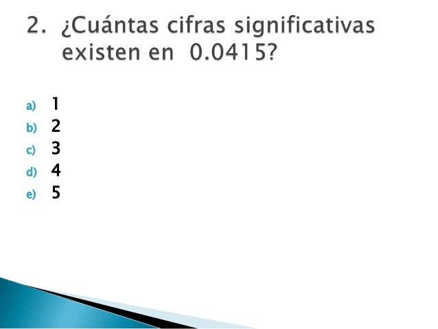 a) 1 b) 2 c) 3 d) 4 e) 5