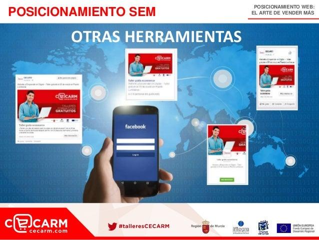 POSICIONAMIENTO WEB: EL ARTE DE VENDER MÁSPOSICIONAMIENTO SEM OTRAS HERRAMIENTAS