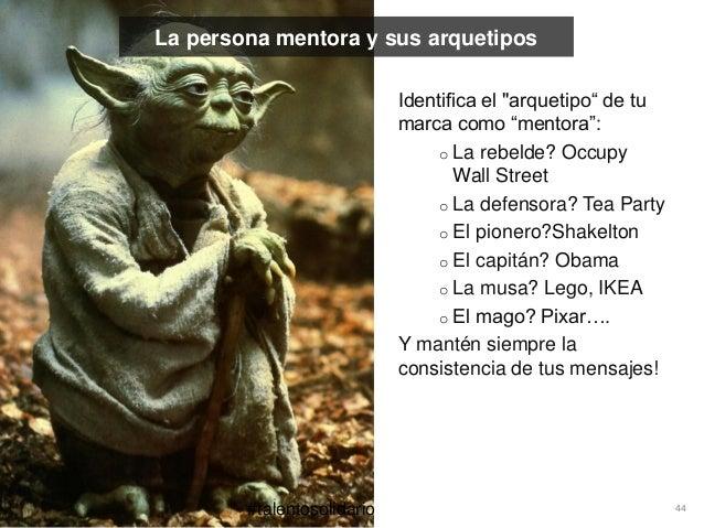 """La persona mentora y sus arquetipos                            Identifica el """"arquetipo"""" de tu                            ..."""