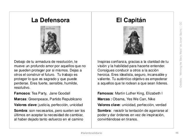 La Defensora                                             El Capitán                                                       ...