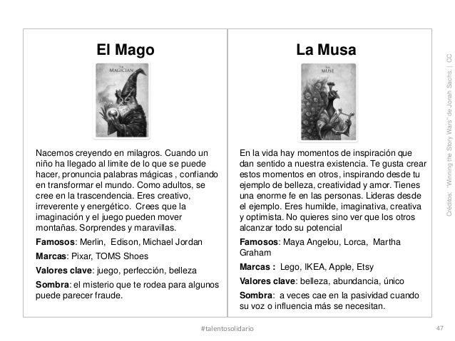 El Mago                                                La Musa                                                            ...
