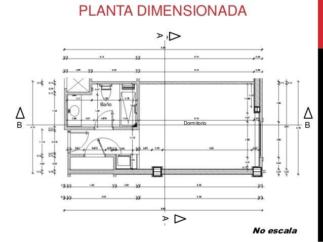 Propuesta dise o hotel marriott for Que es una planta arquitectonica