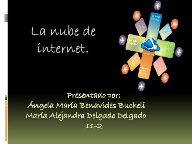Es el desarrollo y la utilización de capacidad de procesamiento computacional basado en Internet es un paradigma que permi...