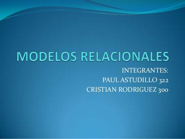 INTEGRANTES:    PAUL ASTUDILLO 322CRISTIAN RODRIGUEZ 300
