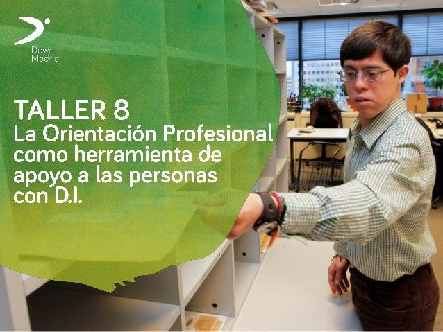 Total Edad Laboral 2012: 30.225.000 4,8% Personas con discapacidad  Discapacidad y Actividad TOTAL  1.450.800  ACTIVOS  53...