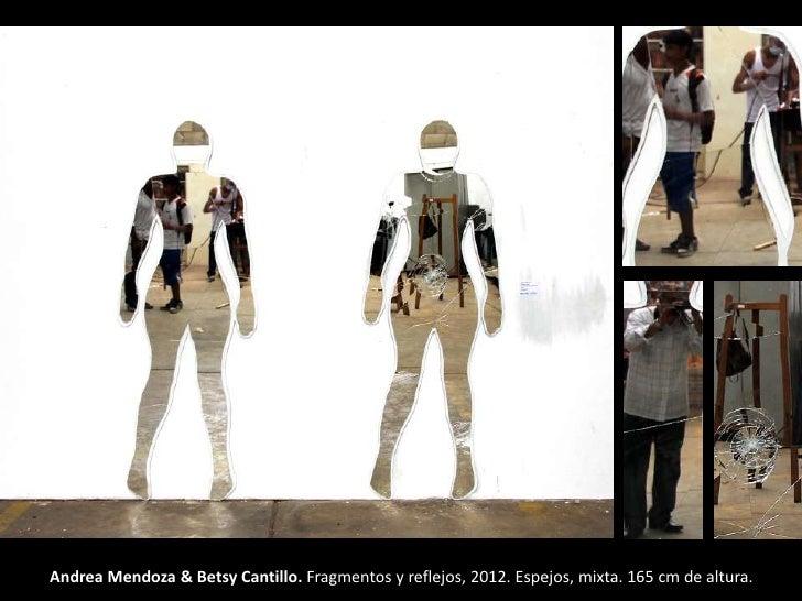 Taller central sem 1 2012 1 for Espejo 70 mendoza