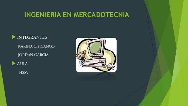 ESPECTATIVAS COMPUTACION AVANZADA Slide 2