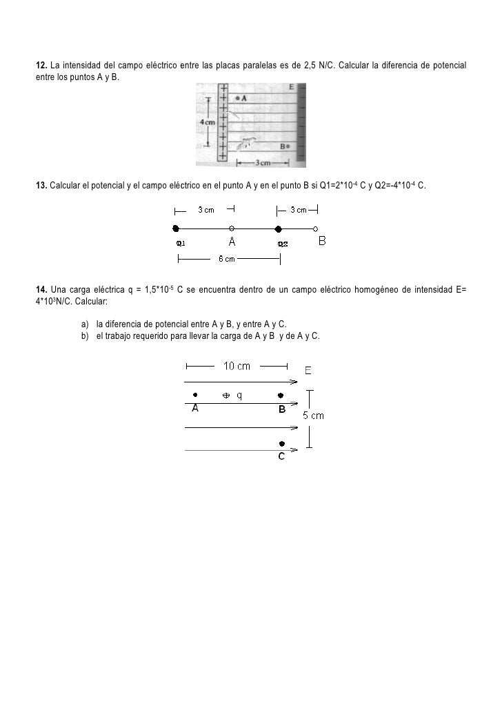 Taller De Taller De De Taller De Electrostática Electrostática Electrostática Electrostática Taller De Taller Electrostática CtQshdrx