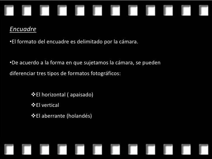 Taller de herramientas audiovisuales. fotografía