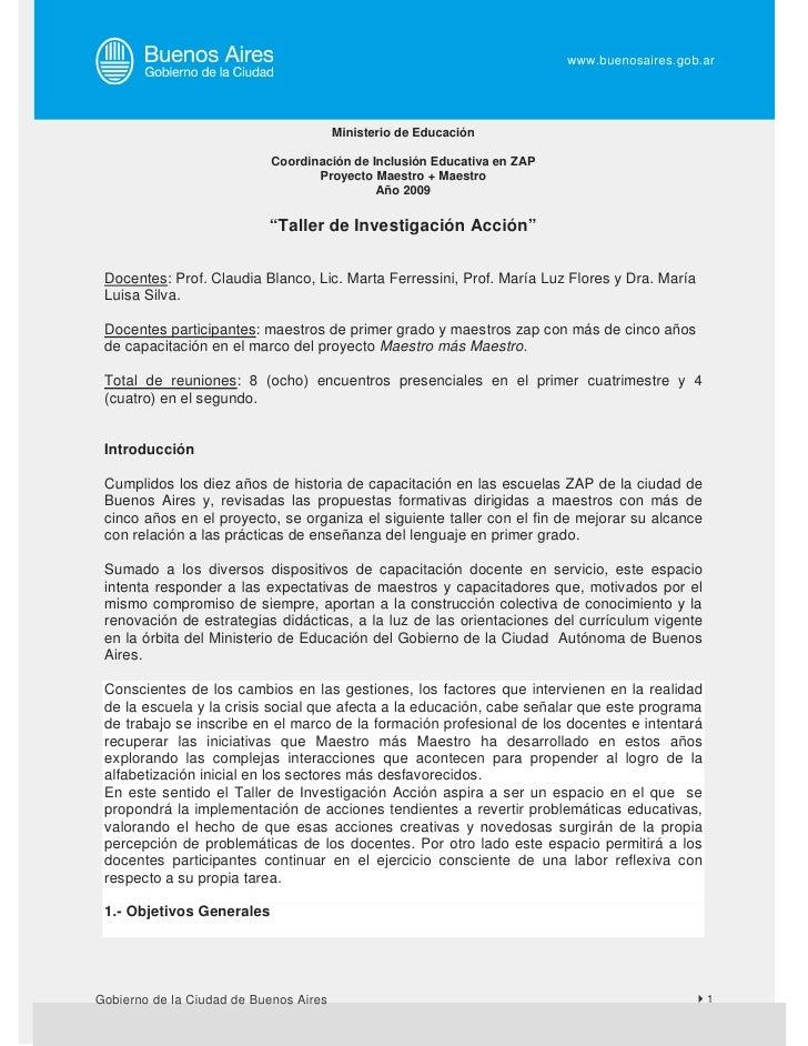 www.buenosaires.gob.ar                                             Ministerio de Educación                              Co...