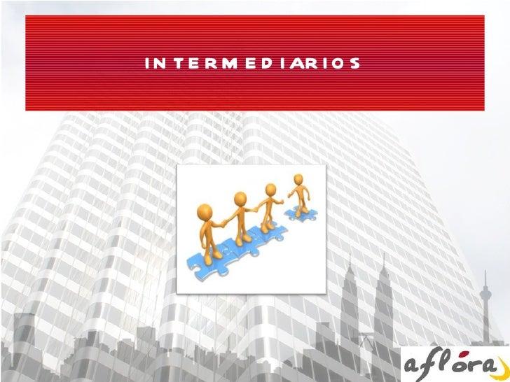 Taller de Intermediarios Slide 2