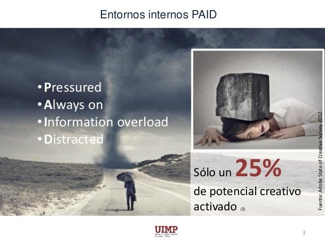 Taller de  Mindfulness para Organizaciones UIMP 2017_Rafael Cobo Slide 3