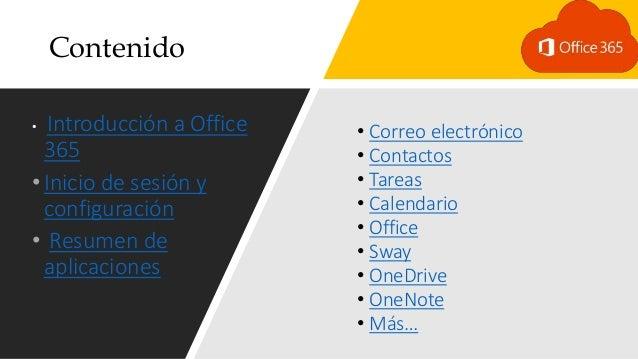 correo office 365 inicio de sesión