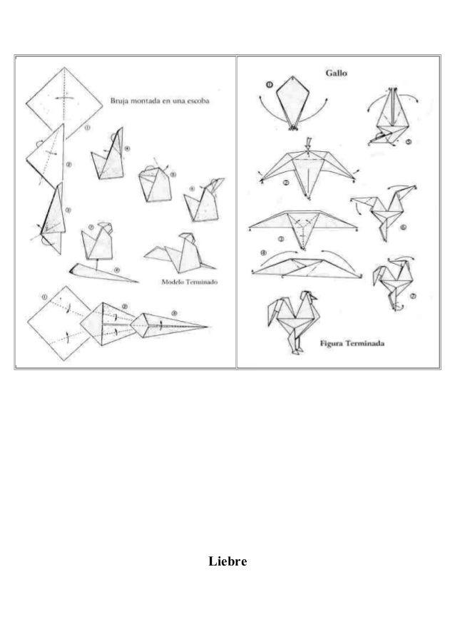Taller de origami por monica