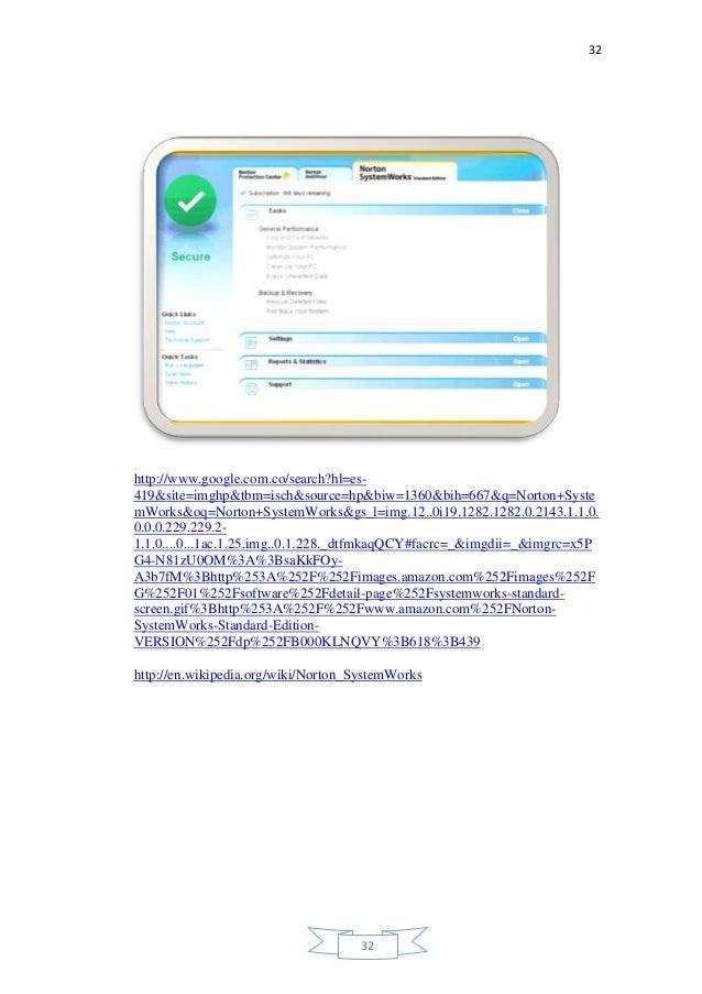 32 32 http://www.google.com.co/search?hl=es- 419&site=imghp&tbm=isch&source=hp&biw=1360&bih=667&q=Norton+Syste mWorks&oq=N...