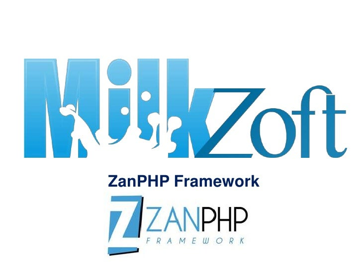 ZanPHP Framework<br />