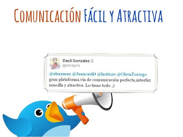 ComunicaciónFácilyAtractiva