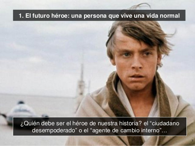 ¿Qué futuro héroe: una persona que activarlos? normal 1. El personas necesitamos para vive una vida ¿Quién debe ser el hér...