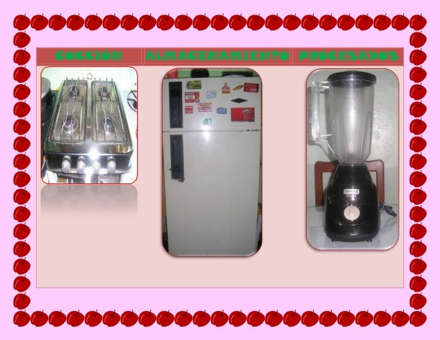 Taller equipos y herramientas de cocina for Herramientas de cocina