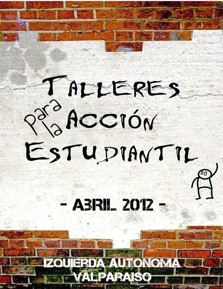 1   Comentarios Preliminares                        3 ObjetivosEl 2011 marcará un hito en la historia de Chile,    •     C...
